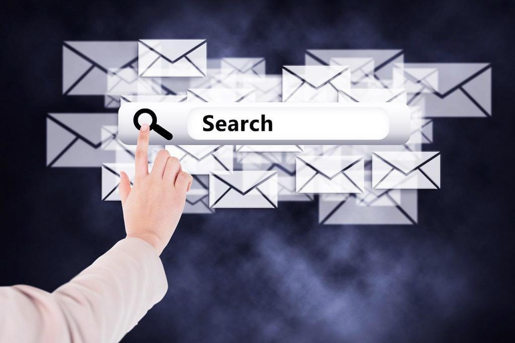 Пошук у Гугл і кнопка пошуку
