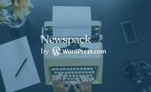 Newspack від Гугл